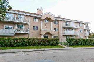 Photo 24: 308 6210 101 Avenue in Edmonton: Zone 19 Condo for sale : MLS®# E4169740