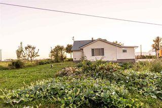 Photo 2: 2682 INTERPROVINCIAL Highway in Abbotsford: Sumas Prairie House for sale : MLS®# R2403571