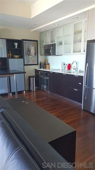 Photo 4: DOWNTOWN Condo for sale : 0 bedrooms : 575 6TH AVE #1009 in SAN DIEGO