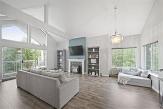 "Photo 2: 302 13918 72 Avenue in Surrey: East Newton Condo for sale in ""Tudor Park"" : MLS®# R2415591"