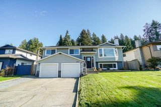 Photo 2: 8862 205 Street in Langley: Walnut Grove House for sale : MLS®# R2416184