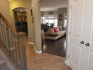 Photo 3: 97 Landing Trails Drive: Gibbons House for sale : MLS®# E4178869