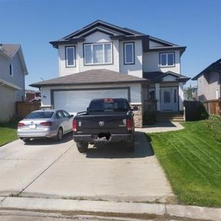 Photo 1: 97 Landing Trails Drive: Gibbons House for sale : MLS®# E4178869