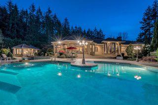 "Photo 19: 598 194 Street in Surrey: Hazelmere House for sale in ""Ellenbrook Estates"" (South Surrey White Rock)  : MLS®# R2422585"