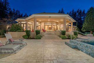 "Photo 2: 598 194 Street in Surrey: Hazelmere House for sale in ""Ellenbrook Estates"" (South Surrey White Rock)  : MLS®# R2422585"