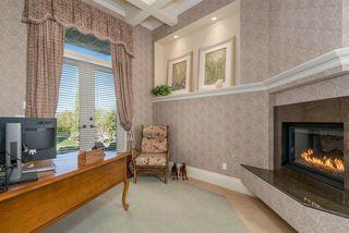 "Photo 18: 598 194 Street in Surrey: Hazelmere House for sale in ""Ellenbrook Estates"" (South Surrey White Rock)  : MLS®# R2422585"