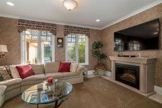 "Photo 13: 598 194 Street in Surrey: Hazelmere House for sale in ""Ellenbrook Estates"" (South Surrey White Rock)  : MLS®# R2422585"