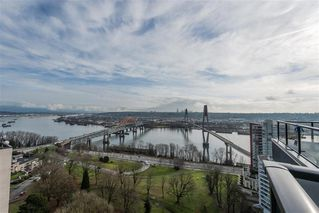 "Photo 7: 1801 188 AGNES Street in New Westminster: Downtown NW Condo for sale in ""AGNES & ELLIOT"" : MLS®# R2427736"