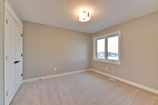 Photo 24: 4911 Woolsey Court in Edmonton: Zone 56 House for sale : MLS®# E4183970