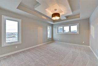 Photo 19: 4911 Woolsey Court in Edmonton: Zone 56 House for sale : MLS®# E4183970