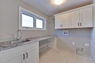 Photo 29: 4911 Woolsey Court in Edmonton: Zone 56 House for sale : MLS®# E4183970