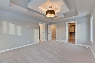 Photo 20: 4911 Woolsey Court in Edmonton: Zone 56 House for sale : MLS®# E4183970