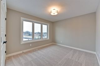 Photo 26: 4911 Woolsey Court in Edmonton: Zone 56 House for sale : MLS®# E4183970