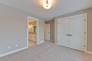 Photo 27: 4911 Woolsey Court in Edmonton: Zone 56 House for sale : MLS®# E4183970