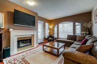 "Photo 8: 404 5262 OAKMOUNT Crescent in Burnaby: Oaklands Condo for sale in ""St Andrews"" (Burnaby South)  : MLS®# R2428720"
