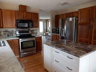 Photo 8: 23 2 GEORGIAN Way: Sherwood Park House Half Duplex for sale : MLS®# E4184496