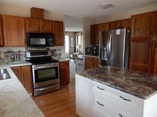 Photo 9: 23 2 GEORGIAN Way: Sherwood Park House Half Duplex for sale : MLS®# E4184496