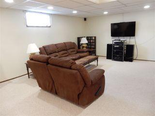 Photo 22: 23 2 GEORGIAN Way: Sherwood Park House Half Duplex for sale : MLS®# E4184496