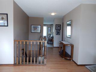 Photo 2: 23 2 GEORGIAN Way: Sherwood Park House Half Duplex for sale : MLS®# E4184496