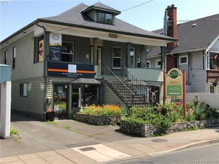 Main Photo: 2553 Quadra Street in VICTORIA: Vi Hillside Office for sale (Saanich East)  : MLS®# 420360