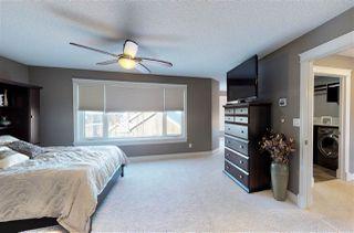 Photo 23: 2124 90 Street in Edmonton: Zone 53 House for sale : MLS®# E4186006