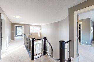 Photo 36: 2124 90 Street in Edmonton: Zone 53 House for sale : MLS®# E4186006