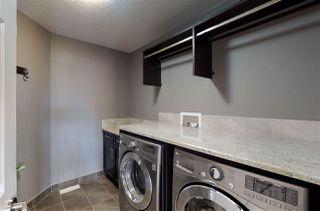 Photo 35: 2124 90 Street in Edmonton: Zone 53 House for sale : MLS®# E4186006