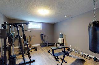 Photo 40: 2124 90 Street in Edmonton: Zone 53 House for sale : MLS®# E4186006