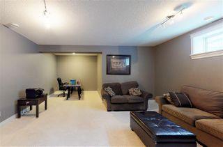 Photo 42: 2124 90 Street in Edmonton: Zone 53 House for sale : MLS®# E4186006