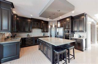 Photo 6: 2124 90 Street in Edmonton: Zone 53 House for sale : MLS®# E4186006