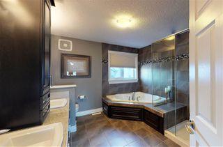 Photo 25: 2124 90 Street in Edmonton: Zone 53 House for sale : MLS®# E4186006