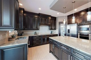 Photo 8: 2124 90 Street in Edmonton: Zone 53 House for sale : MLS®# E4186006