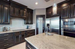 Photo 9: 2124 90 Street in Edmonton: Zone 53 House for sale : MLS®# E4186006