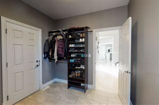 Photo 19: 2124 90 Street in Edmonton: Zone 53 House for sale : MLS®# E4186006