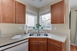 Photo 22: 20 BRIARWOOD Point: Stony Plain House for sale : MLS®# E4186414