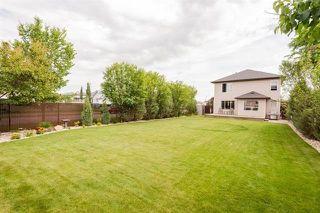 Photo 43: 20 BRIARWOOD Point: Stony Plain House for sale : MLS®# E4186414