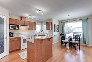 Photo 18: 20 BRIARWOOD Point: Stony Plain House for sale : MLS®# E4186414