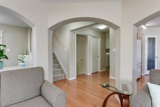 Photo 16: 20 BRIARWOOD Point: Stony Plain House for sale : MLS®# E4186414