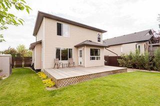 Photo 42: 20 BRIARWOOD Point: Stony Plain House for sale : MLS®# E4186414
