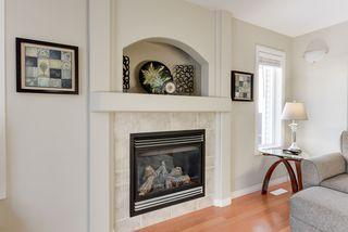 Photo 13: 20 BRIARWOOD Point: Stony Plain House for sale : MLS®# E4186414
