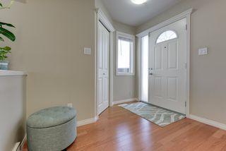Photo 5: 20 BRIARWOOD Point: Stony Plain House for sale : MLS®# E4186414