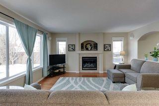 Photo 11: 20 BRIARWOOD Point: Stony Plain House for sale : MLS®# E4186414