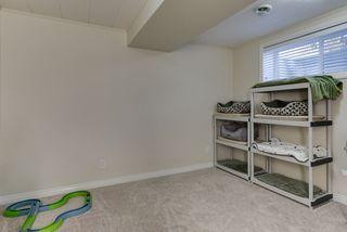 Photo 37: 20 BRIARWOOD Point: Stony Plain House for sale : MLS®# E4186414