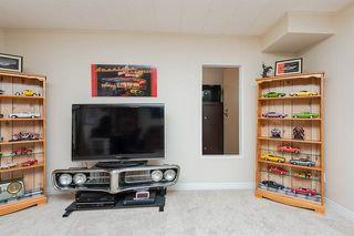 Photo 36: 20 BRIARWOOD Point: Stony Plain House for sale : MLS®# E4186414