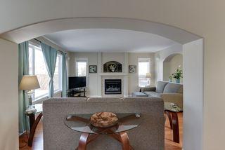 Photo 10: 20 BRIARWOOD Point: Stony Plain House for sale : MLS®# E4186414