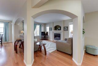 Photo 9: 20 BRIARWOOD Point: Stony Plain House for sale : MLS®# E4186414