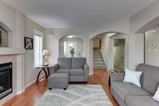Photo 14: 20 BRIARWOOD Point: Stony Plain House for sale : MLS®# E4186414