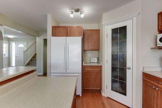 Photo 21: 20 BRIARWOOD Point: Stony Plain House for sale : MLS®# E4186414