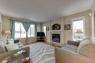 Photo 12: 20 BRIARWOOD Point: Stony Plain House for sale : MLS®# E4186414