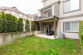 "Photo 19: 27 46778 HUDSON Road in Chilliwack: Promontory Townhouse for sale in ""Cobblestone Terrace"" (Sardis)  : MLS®# R2442691"